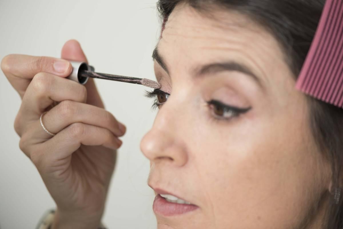 make-eyeliner