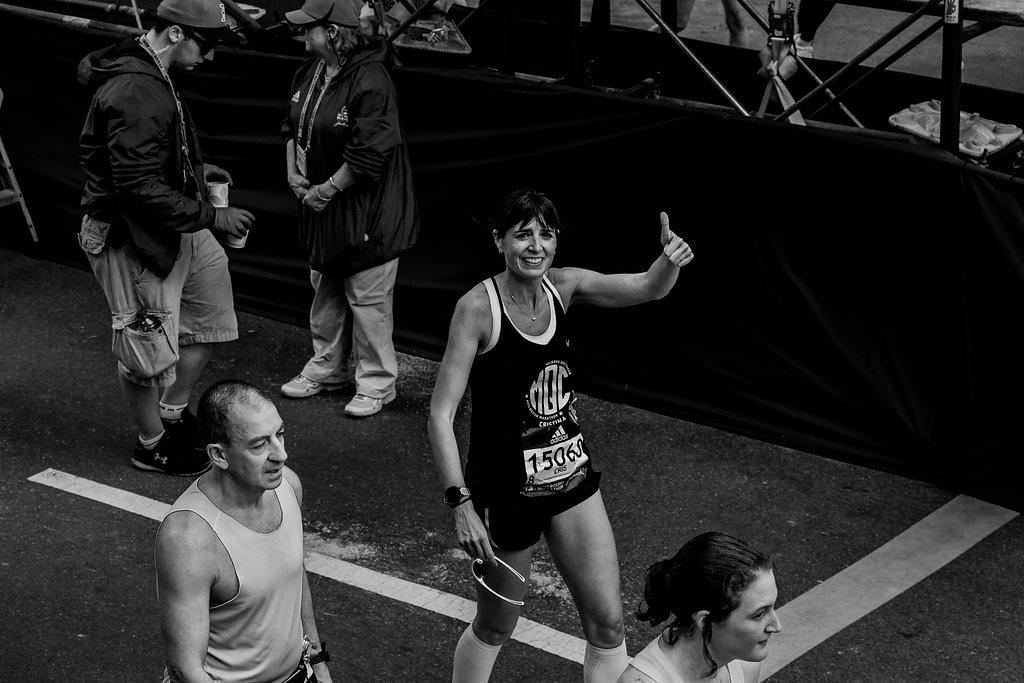 maratón de boston 2017