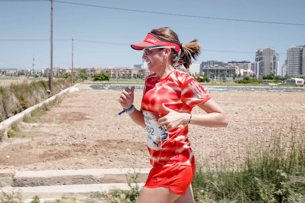 Wings for Life World Run Valencia 2017