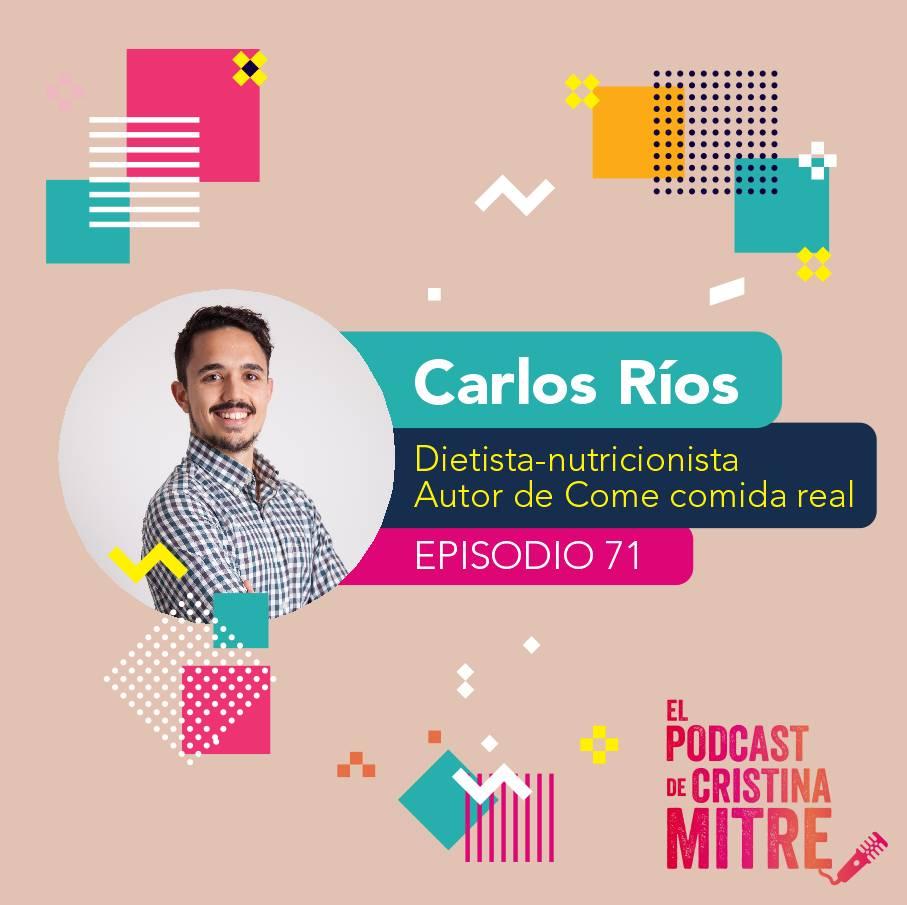 Carlos Ríos realfooding