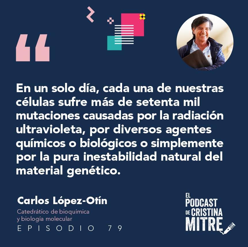 Carlos López-Otín