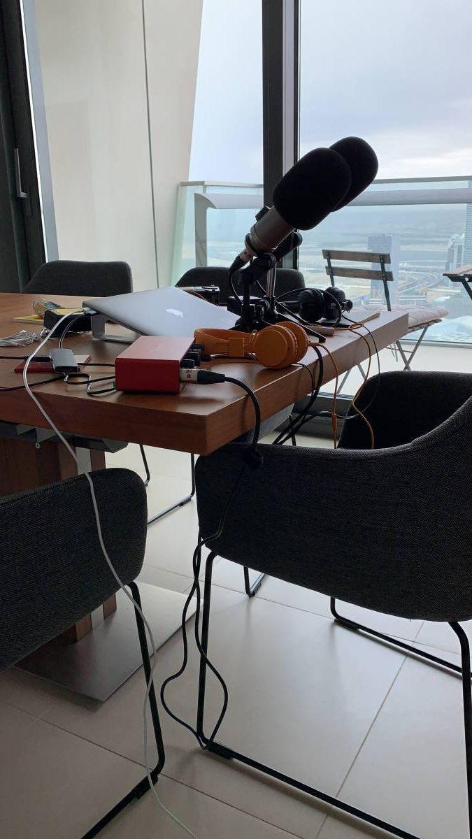 Especial COVID-19 El podcast de Cristina Mitre