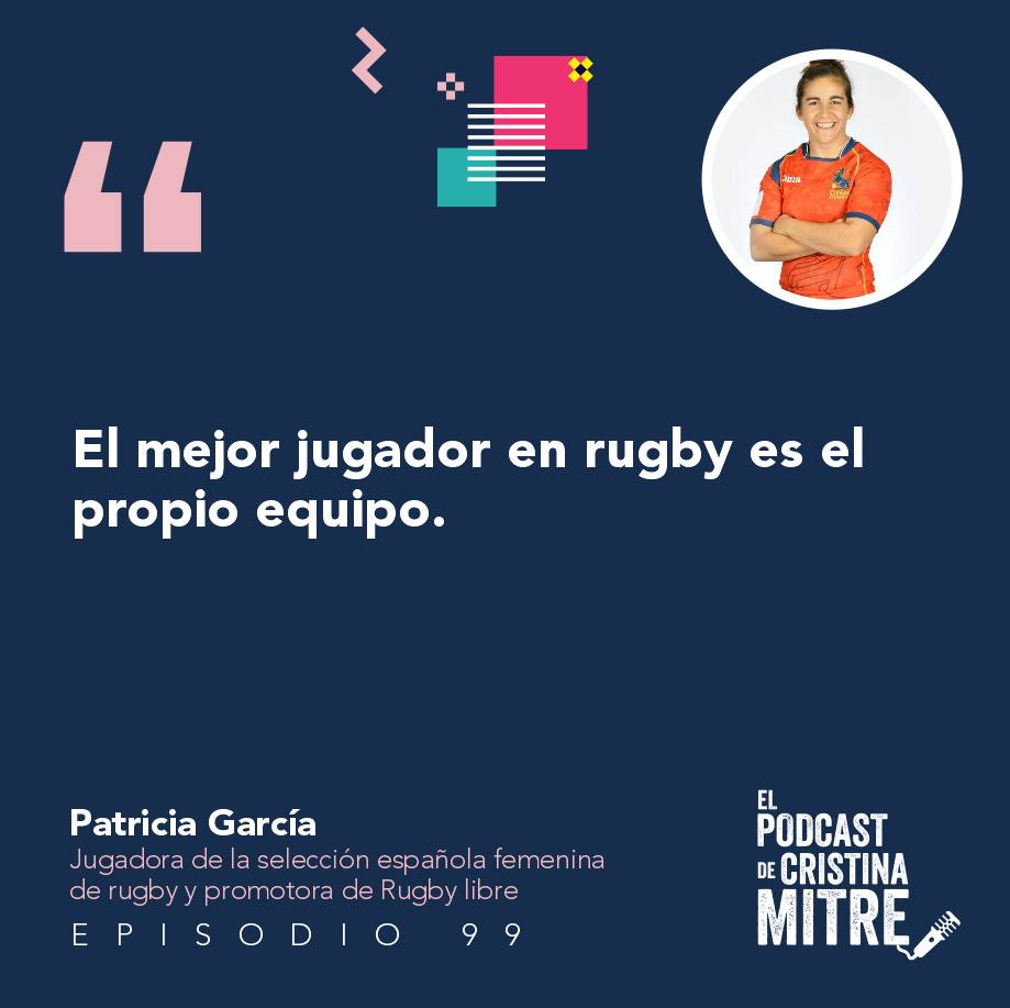 patricia garcia rugby