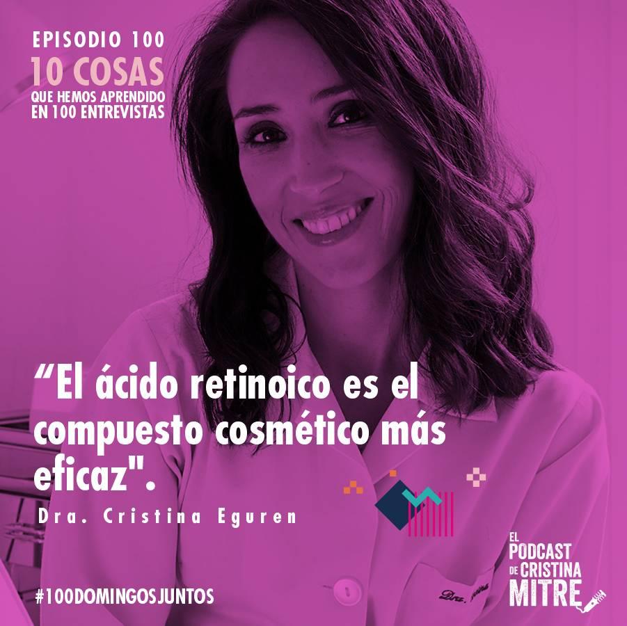 Dra. Cristina Eguren