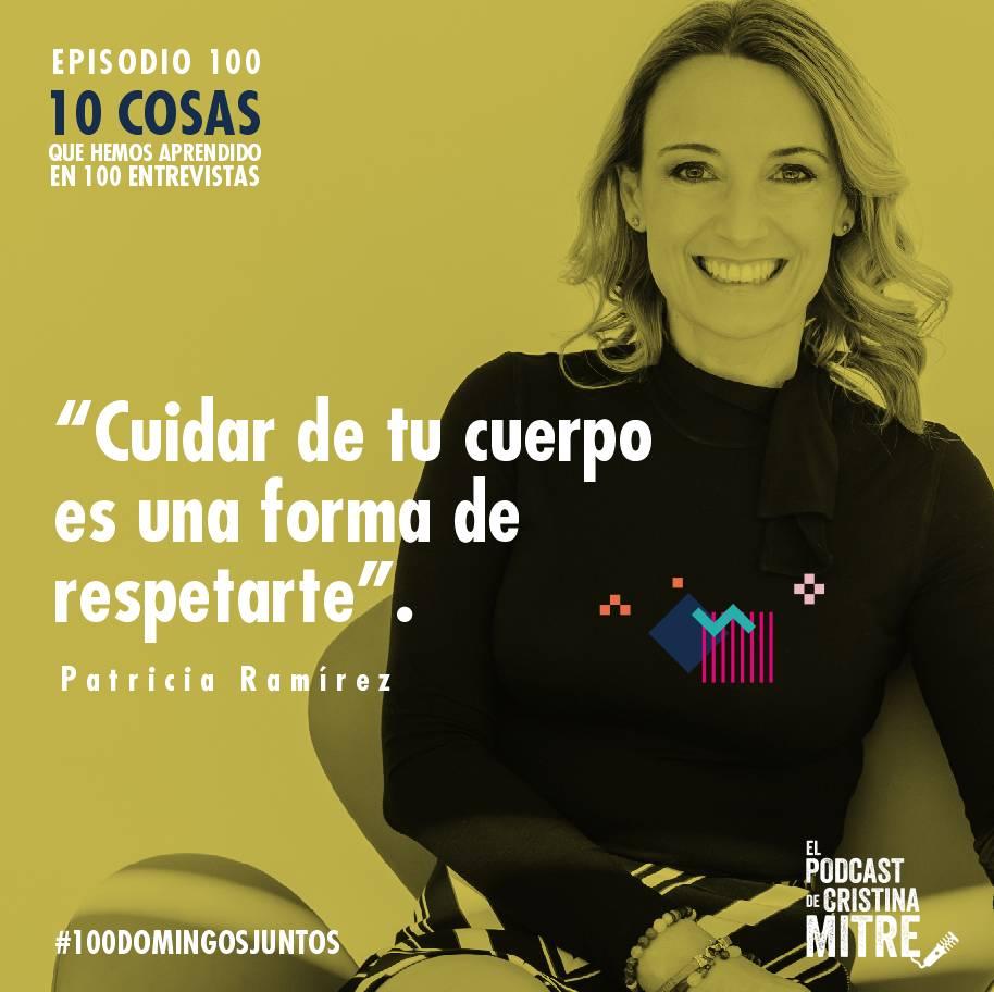 Patricia Ramírez