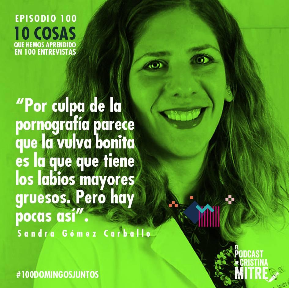 Sandra Gómez Carballo
