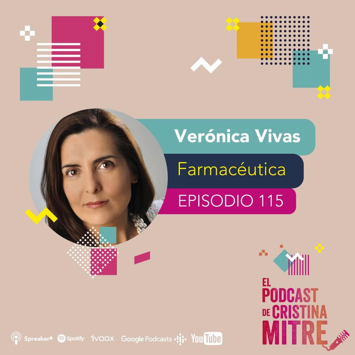 Barbaridades cosméticas Verónica Vivas