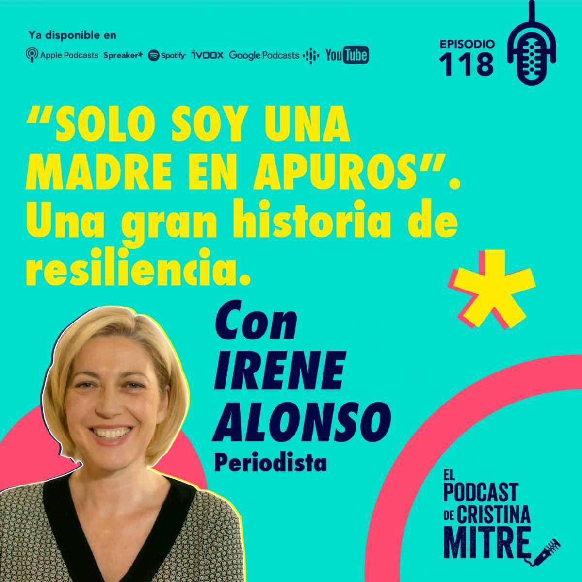 Irene Alonso