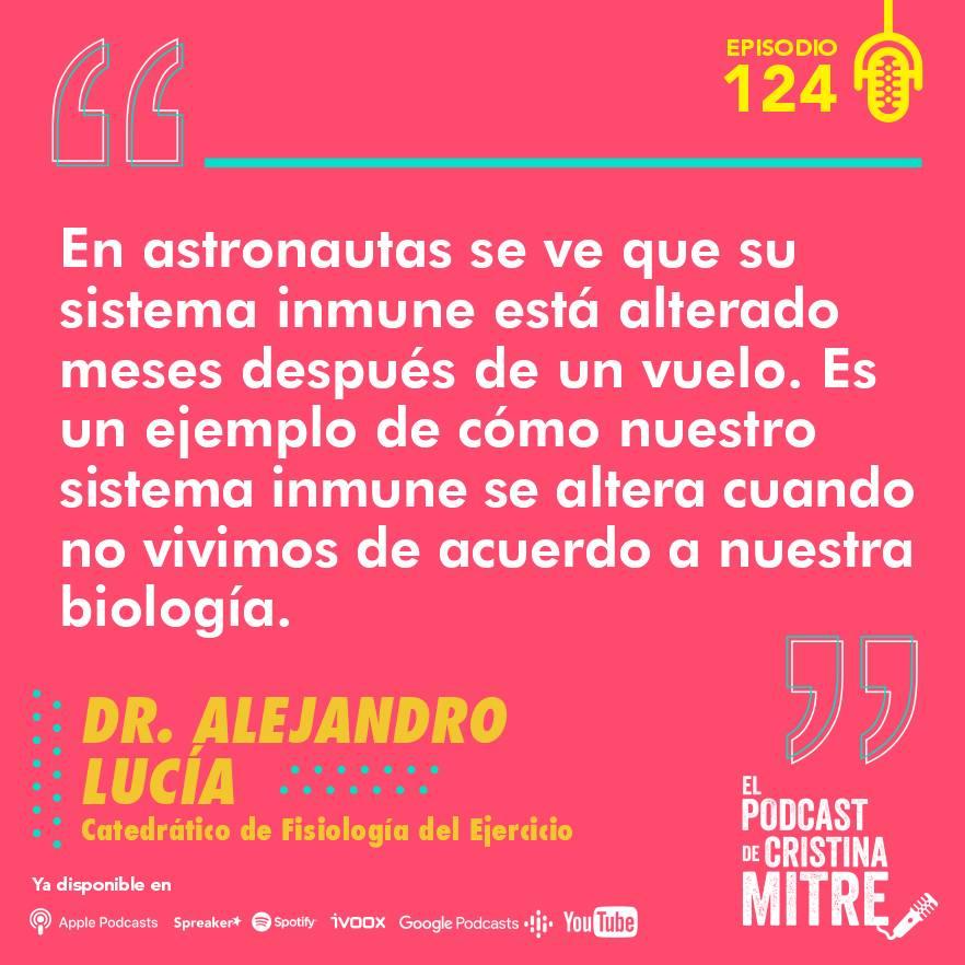 sistema inmune Dr. Alejandro Lucía