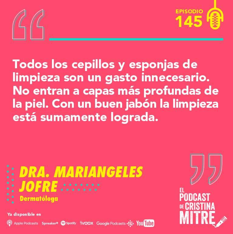 Método curly Dra. Mariangeles Jofre