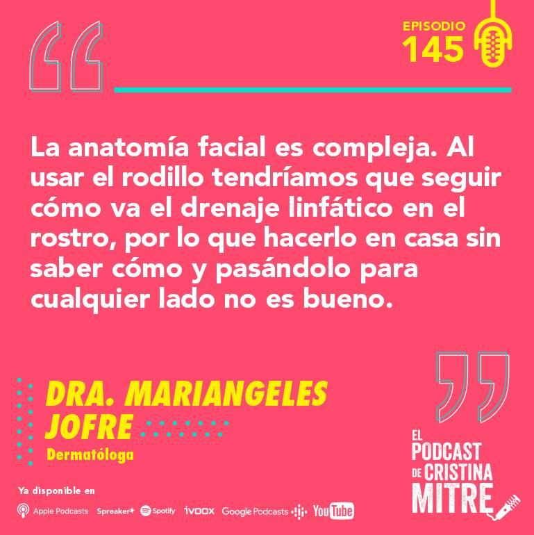 no poo Dra. Mariangeles Jofre