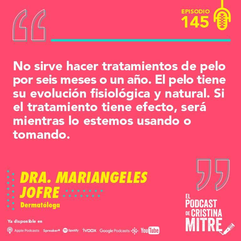 almohadas antiarrugas Dra. Mariangeles Jofre