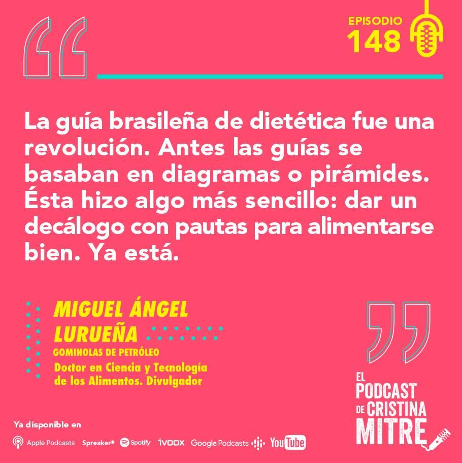 sellos nutriscore aplicaciones móviles alimentos Miguel Ángel Lurueña