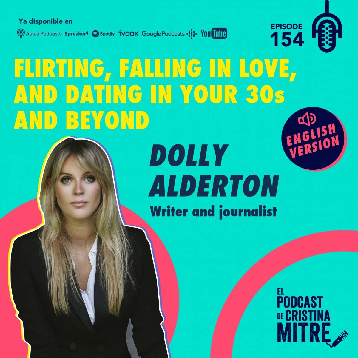 El podcast de Cristina Mitre Dolly Alderton