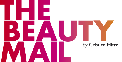 THE BEAUTY MAIL. Cristina Mitre